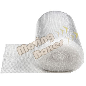 large bubble wrap for packing