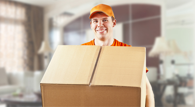 house removals ireland