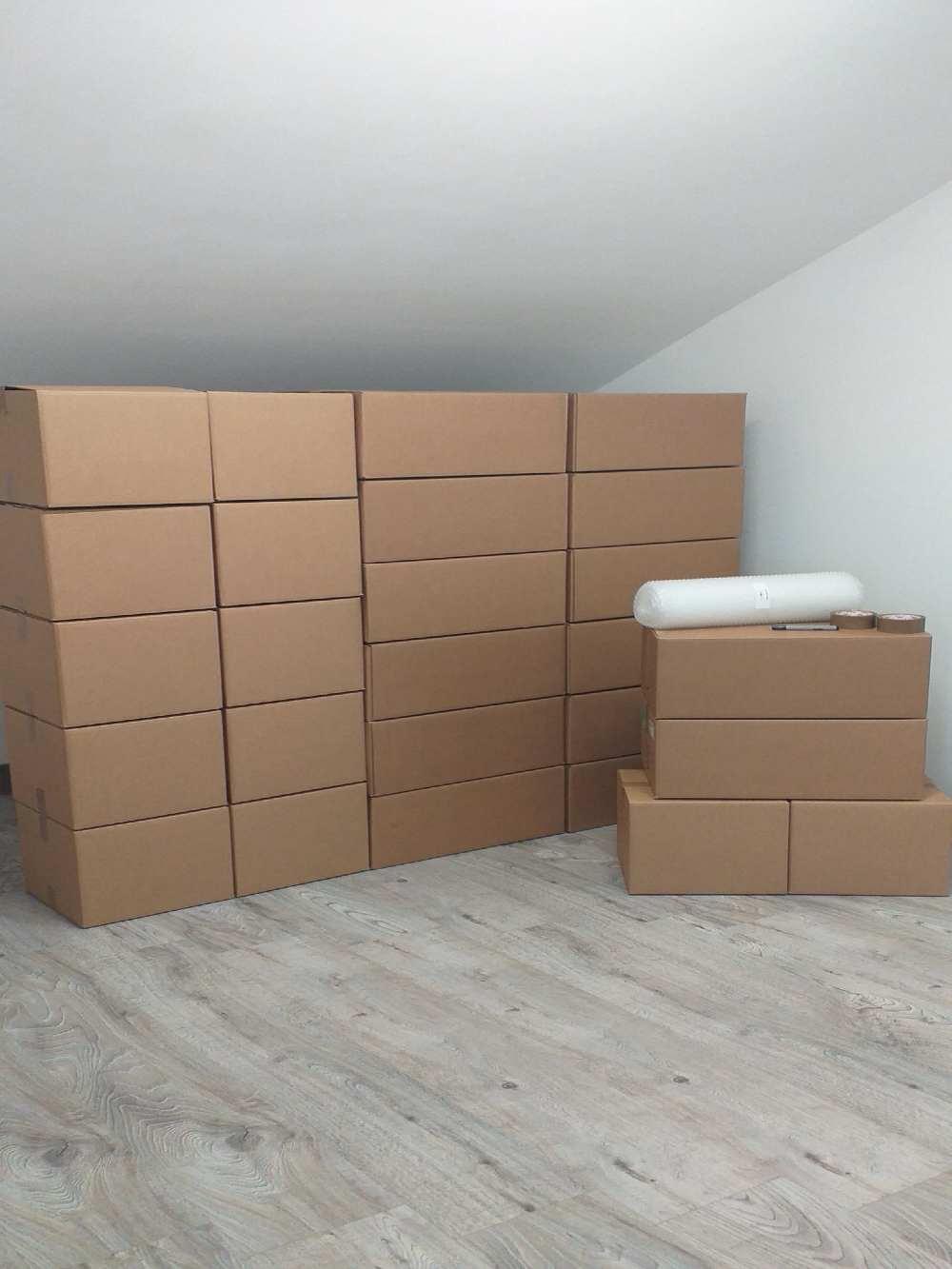 bargain moving box kit