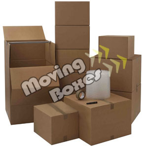 bargain moving box