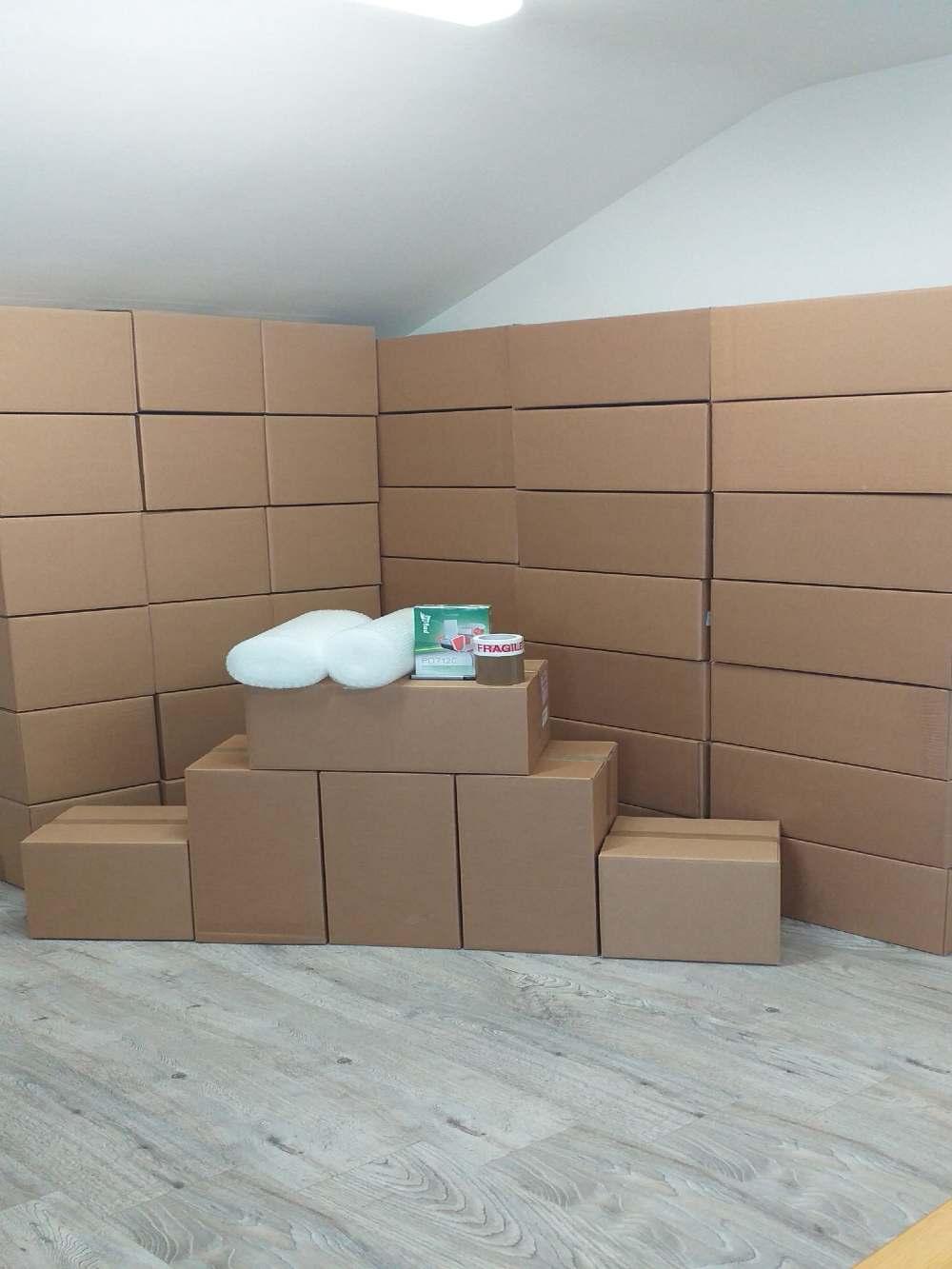 jumbo moving box kit