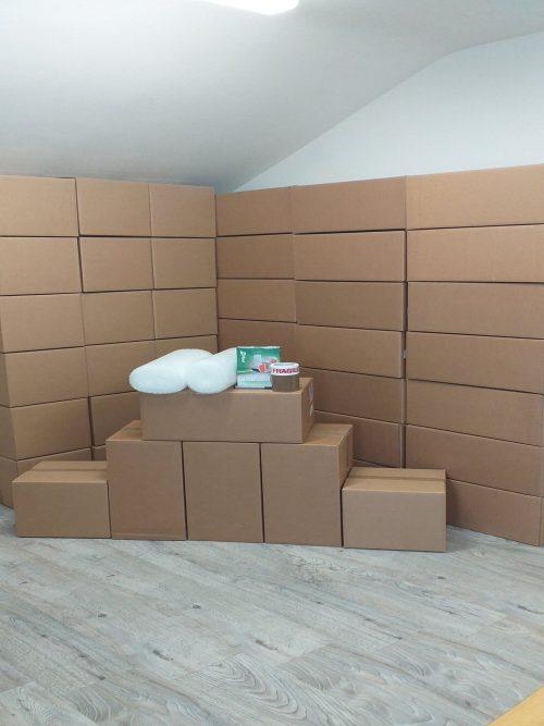 Box kit