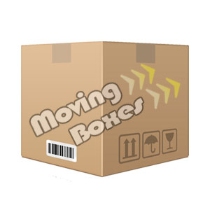moving boxes ireland