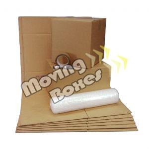 packing boxes ireland