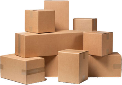 15  Large Cardboard boxes Once used