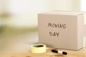 tips for moving house quickly