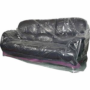 plastic sofa covers