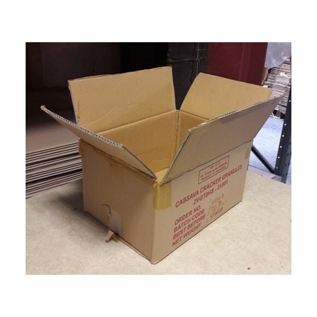 small double wall moving box