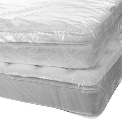 plastic mattress cover bag