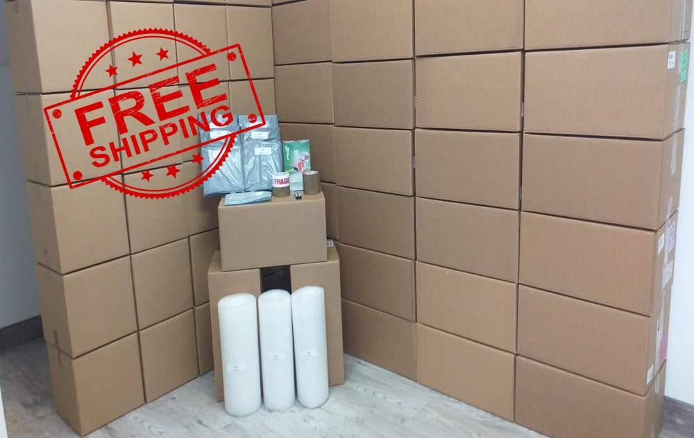 ultimate moving box kit