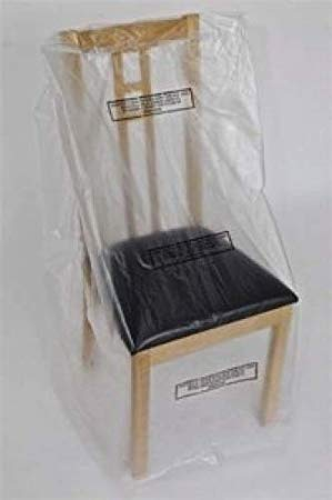 Polythene Dining Chair Covers