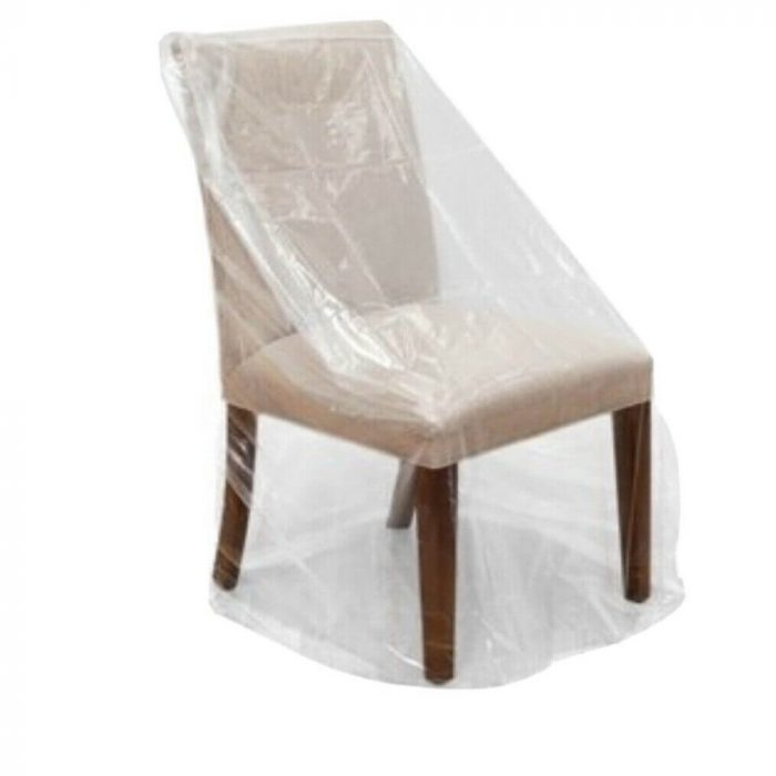 Polythene Dining chair cover