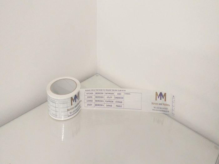 1 roll grid room tape