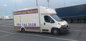 movers and makers international removals