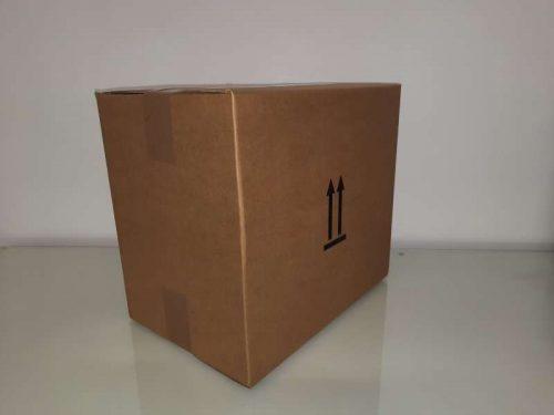 E-Commerce Boxes
