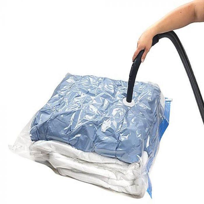 Vaccum pack bags